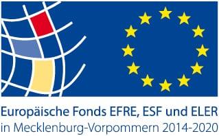Europäische Fonds EFRE, ESF Und ELER In Mecklenburg-Vorpommern 2014-2020