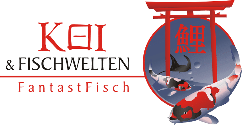 FantastFisch - Koi und Fischwelten