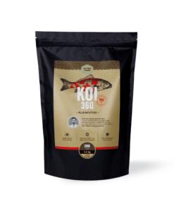 Sinkfutter Nutramare Koi360 SINK 1,5 kg