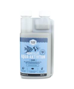 Aquarium-Wasseraufbereiter Montillit Aqua-Aktivton