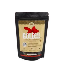 Goldfischfutter Nutramare Gold360 SWIM 1000ml