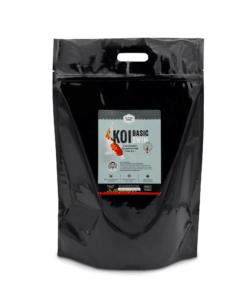 Koifutter Nutramare KoiBasic 5 kg