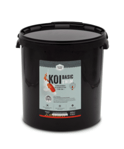 Koifutter Nutramare KoiBasic 9 kg