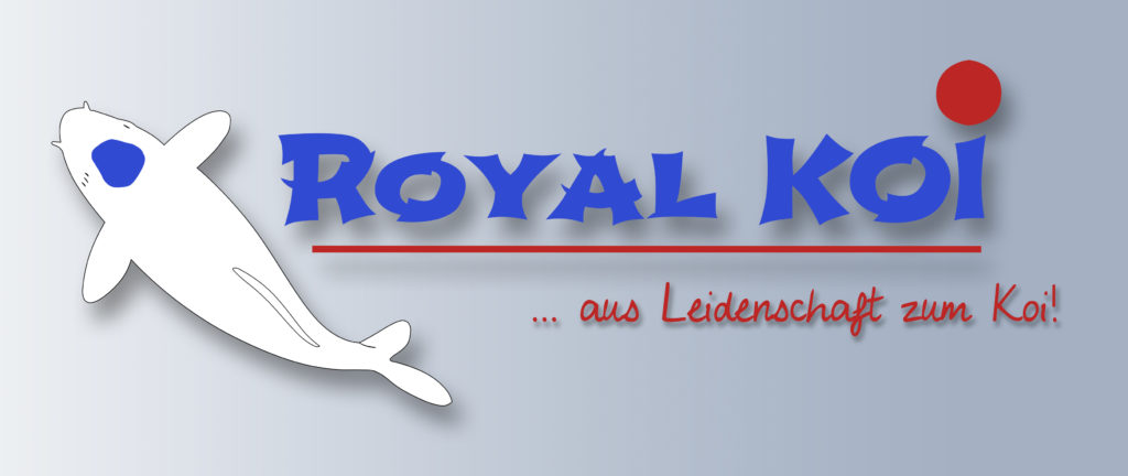 Royal Koi Logo