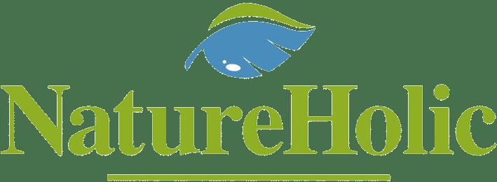 NatureHolic GmbH Garnelio.de Logo