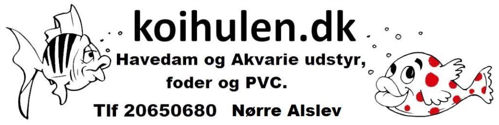 Koihulen Logo